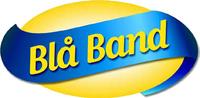Blå Band logo