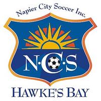 Napier City Soccer logo