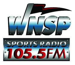 Sports Radio WNSP 105.5