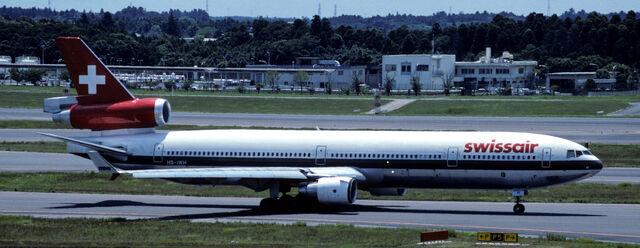 File:Swissair livery.jpg