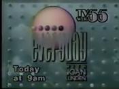 WLIG Everyday promo 1990