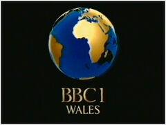 BBC 1 1985 Wales