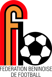 Federation Beninoise de Football logo
