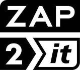 Zap2it B&W