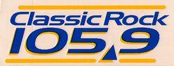 Classic Rock 105.9 KKCD