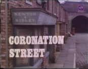 Coronation Street Open From June 11, 1975