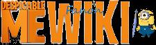 Despicable Me Fanon Wiki logo