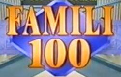 Famili 100-1