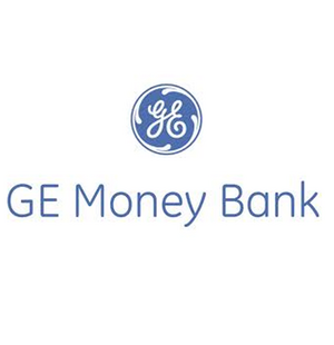 GE Money Bank Logo