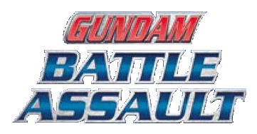Gundam Battle Assault Logo