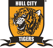 Hull City Tigers logo