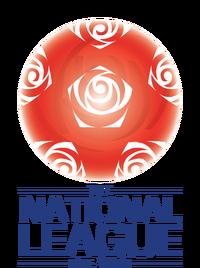 National League logo (introduced 2015)