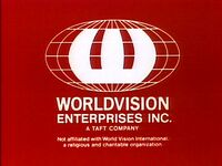 Worldvision Enterprises 1981