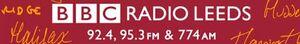 BBC Radio Leeds 1999