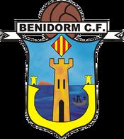 Benidorm CF logo