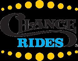 Chance Rides logo