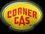 Cornergas logo