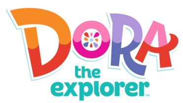 The New Dora The Explorer Logo - YouTube