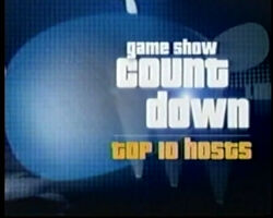 Game Show Countdown Top 10 Hosts