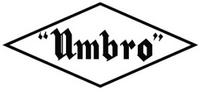 Logo Umbro 1924-1930