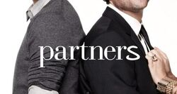 Main title screen for Partner's