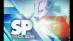 SP No Ar 2007