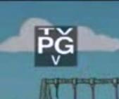 TVPG-V-Fox-TheSimpsons