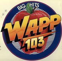 WAPP 103