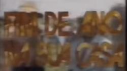 Fim de Ano Globo 1991