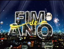 Fim de Ano Globo 2011