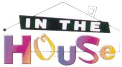 In the House-Logo