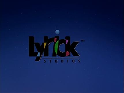 Lyrick Studios Logo Image - Lyrick studios...