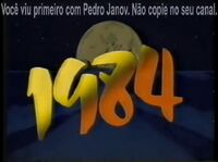 Retrô 84