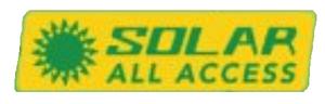 Solar All Access PPV Logo