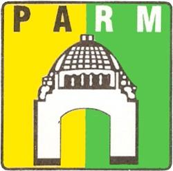 PARM-Logo