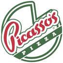 Picasso's Pizza logo
