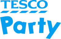 Tesco Party