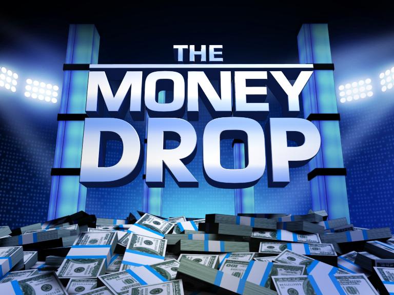 The money drop gioco gratis