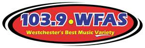WFAS-FM's 103.9 Logo From 2012