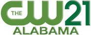 WTTO with Alabama logo