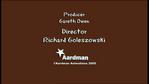 Aardman End Card Creature Comforts Series 2