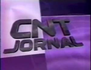 CNT Jornal 1996