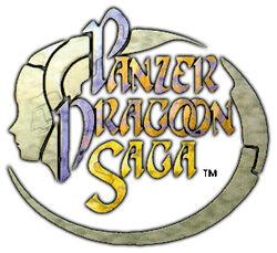 Panzer dragoon saga