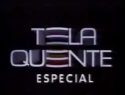 TQ Especial 1988