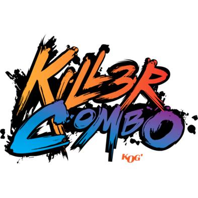 Kill3rCombo logo