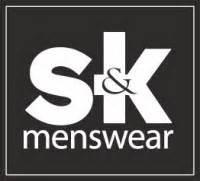 S&KMenswearlogo2000s