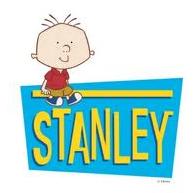 Stanley TV Series Logo