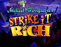 Strike it Rich UK TV Titlecard