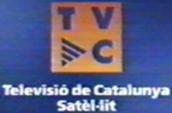 TVC Satelit 1995 logo