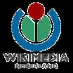 Wikimedianederland-logo